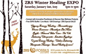 ZRS Winter Expo 2017 list